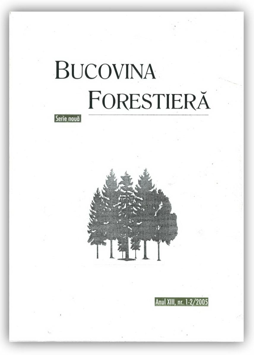Vizualizare Vol. 13 Nr. 1-2 (2005)