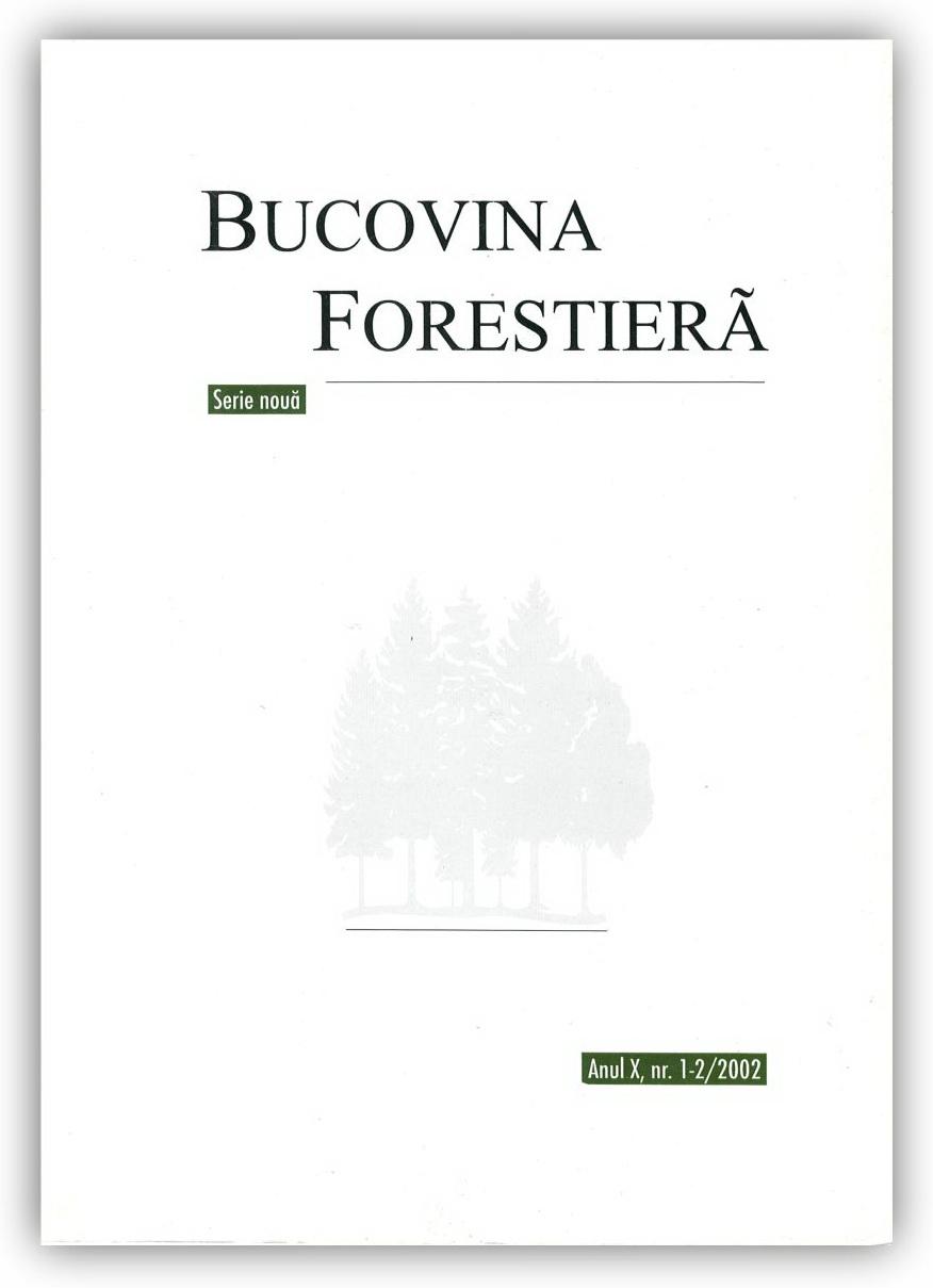 Vizualizare Vol. 10 Nr. 1-2 (2002)